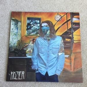 Other - HOZIER record